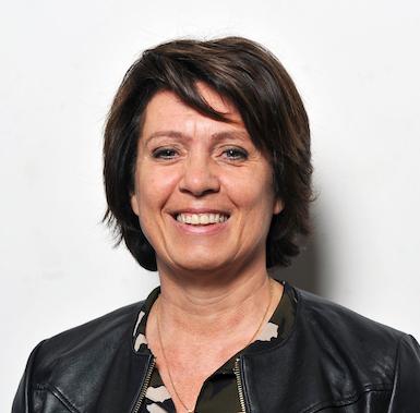 Martine Thevissen